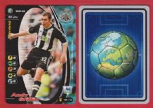 Newcastle United Andy Griffin (U)
